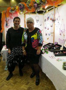 Melle Dudu : les créations bijoux de Karine Durand et Evelyne Ducret