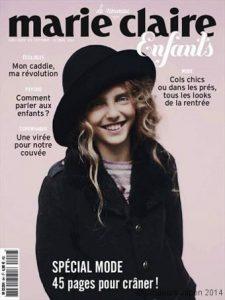 Marie-Claire Enfants n°9
