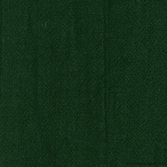 Toile vert foncé pour la broderie sashiko