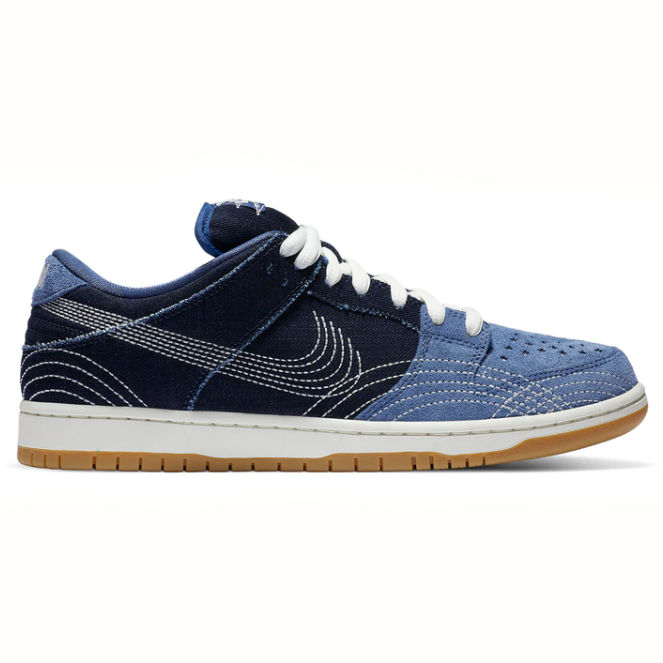 Nike SB Dunk Low Sashiko